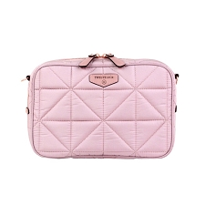 TWELVElittle 12Little Diaper Clutch - Blush Pink