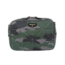 TWELVElittle 12Little Diaper Clutch - Camo Print