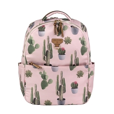 TWELVElittle On-The-Go Backpack - Cactus Print