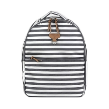 TWELVElittle Mini-Go Backpack - Stripe Print