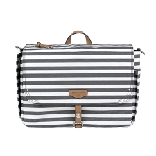 TWELVElittle On-The-Go Stroller Caddy - Stripe Print