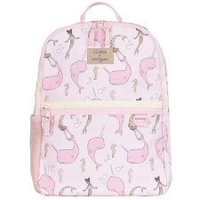 TWELVElittle x Sarah Jane Under the Sea Backpack - Pink