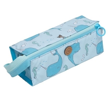 TWELVElittle x Sarah Jane Under the Sea Pencil Case - Blue