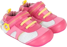 Robeez Mini Shoez - Playful Patty