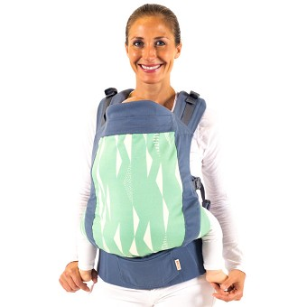 Beco Toddler Baby Carrier - Sail