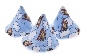 Pee-Pee TeePee - Must-Have Diapering Accessory