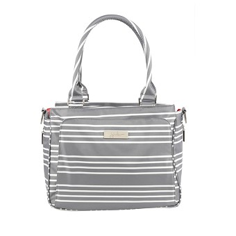 Ju Ju Be Be Classy Diaper Bag - Coastal East Hampton