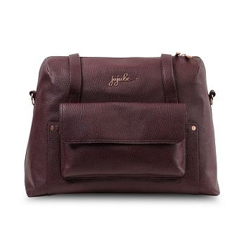 Ju Ju Be Wherever Weekender - Plum