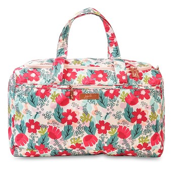 Ju Ju Be Superstar Diaper Bag - Forget Me Not