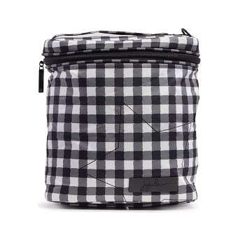 Ju Ju Be Fuel Cell - Onyx The Gingham Style