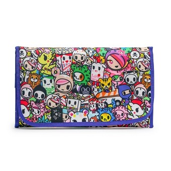 Ju Ju Be Memory Foam Changing Pad - Tokidoki Iconic 2.0