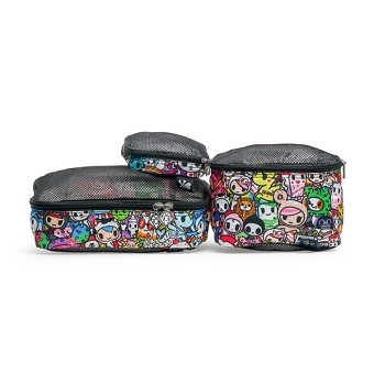 Ju Ju Be Be Organized - Tokidoki Iconic 2.0