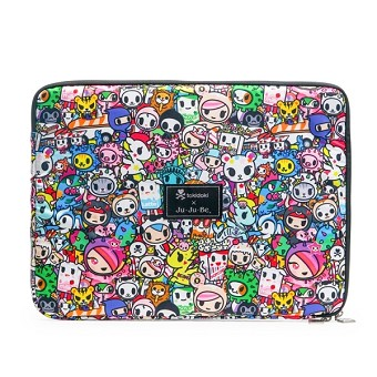 Ju Ju Be Mega Tech - Tokidoki Iconic 2.0