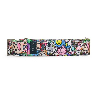 Ju Ju Be Messenger Bag Strap - Tokidoki Iconic 2.0