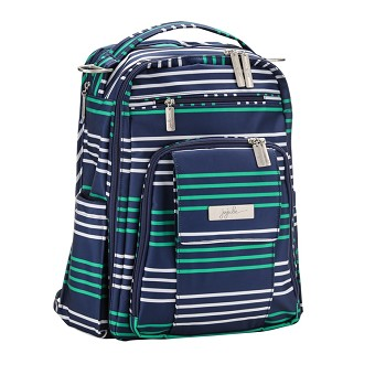Ju Ju Be Be Right Back Diaper Bag - Coastal The Providence