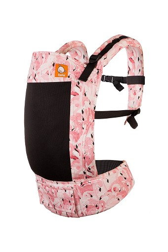 Tula Toddler Carrier - Coast Balancing Act