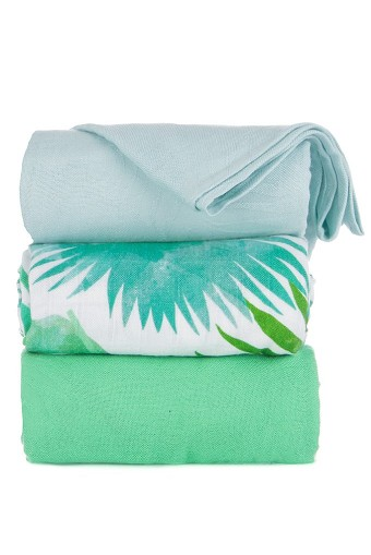Tula Blanket Set - Belle Isle