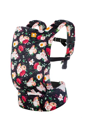 Tula Preschool Carrier - Capulet