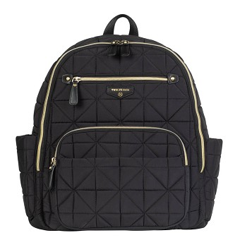 TWELVElittle Companion Backpack 2.0 - Black