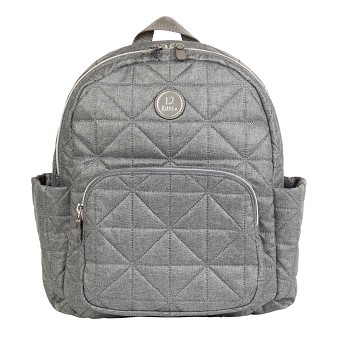TWELVElittle Little Companion Backpack - Denim Nylon