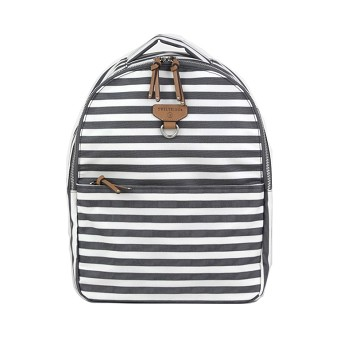 TWELVElittle Mini-Go Backpack 2.0 - Stripe Print