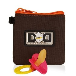 Diaper Dude Pacifier Holder