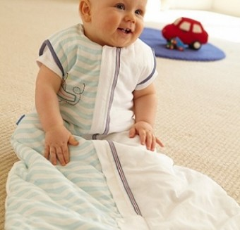 GroBag - Baby Sleeping Bag - All Aboard