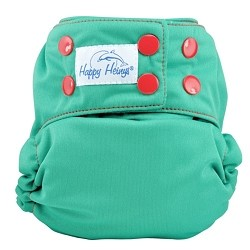 Happy Heinys One Size Pocket Diaper - The ONE for ALL - SNAP