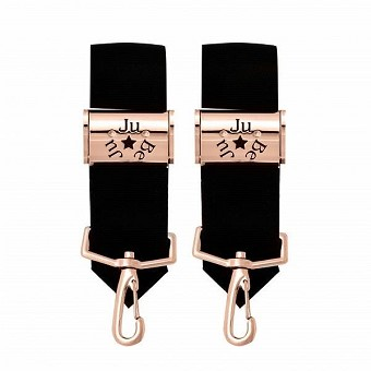 Ju Ju Be Be Connected Clips - Rose Gold