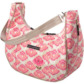 Touring Tote - Flowering Firenze