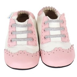 Robeez Mini Shoez - Olivia